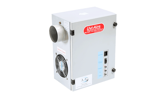Air Amp Odour Solutions New Zealand